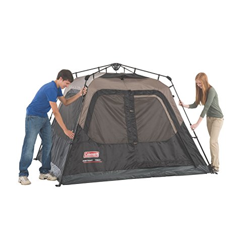 Coleman Instant Tent 4 Person  sc 1 st  Off The Grid Outlet & Coleman Instant Tent 4 Person - Off the Grid Outlet