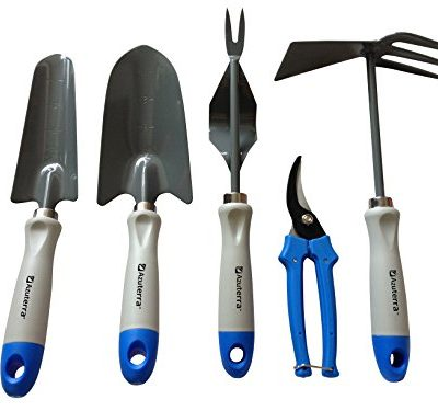 Compare buy garden tools for sale off the grid outlet for Gardening tools quality
