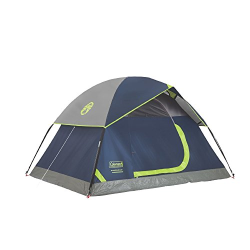 Sundome 2 Person Tent (Green and Navy color options)  sc 1 st  Off The Grid Outlet & Coleman Montana 8-Person Tent - Off the Grid Outlet