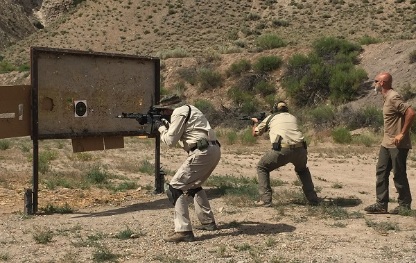 4 Shooting Drills Every Carbine Owner Should Perfect
