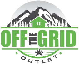 Off the Grid Outlet