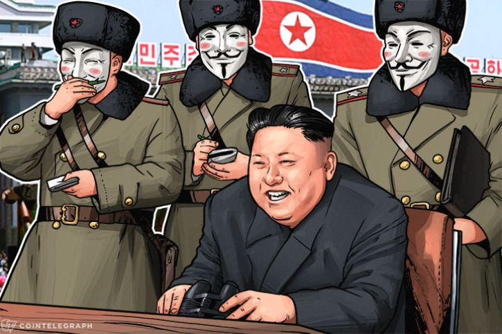 New Report: North Korean Hackers Stole Funds From Sout ...