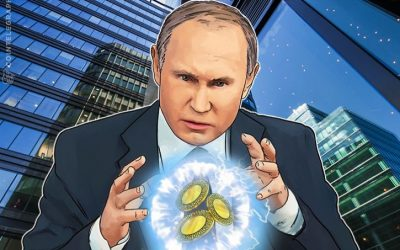 Pax Crypto: Russia Proposes First Multinational Crypto… | News