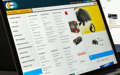 Newegg Enables Cryptocurrency Payments for Canadian Customers