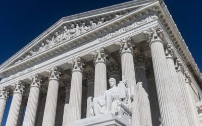 Retired Supreme Court Justice: Nation's Youth Should Demand Repeal Of 2nd Amendment