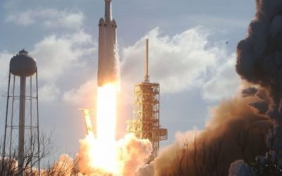 Billionaire Space Race Making Life Difficult for Airlines