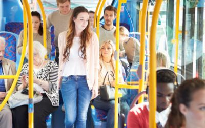 Bus Passengers Have No Constitutional Rights