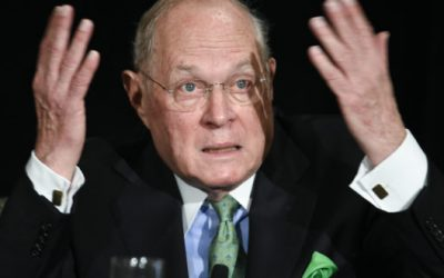 Kennedy Retirement From Supreme Court Good News For Second Amendment?